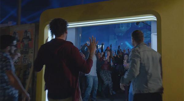 "Bud Light 2015 Super Bowl Ad ""Coin"""