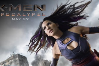 "20th Century FOX 2016 Super Bowl 50 Ad ""X-Men: Apocalypse"""