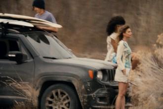 """Jeep 2016 Super Bowl 50 Ad """"4x4ever"""""""