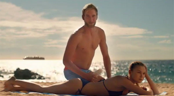 2015 Carnival Super Bowl Commercial Carnival asks viewers to help choose their Advertisement for Super Bowl XLIX