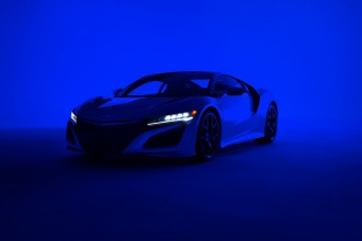 "Acura NSX 2016 Super Bowl 50 Ad ""What He Said"""