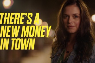 "PayPal 2016 Super Bowl 50 Ad ""There's a New Money in Town"""