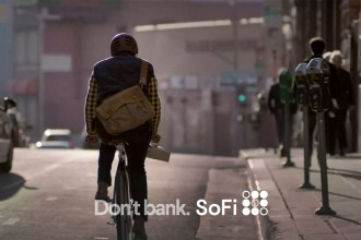 "SoFi 2016 Super Bowl 50 Ad ""Great Loans for Great People"""